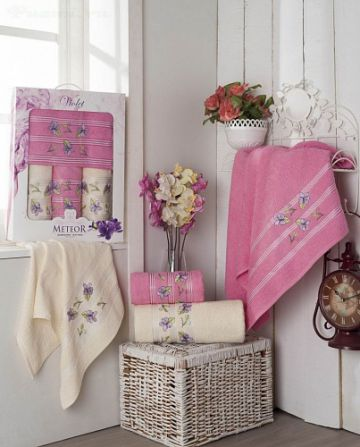Постельное бельё и прочий домашний текстиль от компании MyDomonika