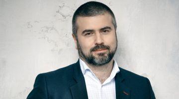 Генеральным директором группы АДВ назначен Алексей Дробот