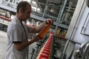 Пиво не будут лить в ПЭТ-бутылки объемом более 2,5 литра