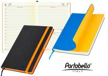 Ежедневники Portobello на 2018 год.