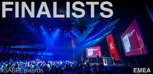 SPN Communications стало трехкратным финалистом  SABRE Awards 2016