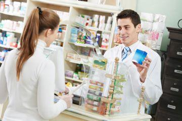 Качественная фармацевтическая продукция в Аптеке при НИИ им. Бурденко