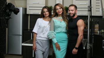 Анна Калашникова раскрыла секрет идеальной фигуры