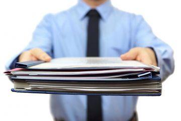 Компания «ПРИОРИТЕТ» рассмотрела новый законопроект о госрегистрации