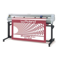 Режущий плоттер Roland