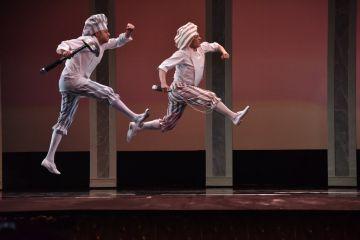 XIV Всероссийский фестиваль «Реальный театр» в Екатеринбурге