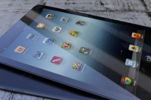 Видеореклама на iPad увеличилась в 10 раз