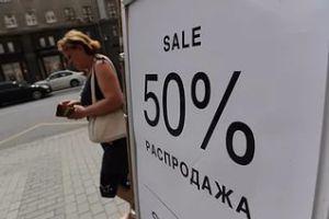 Россияне оказались не падки на рекламу