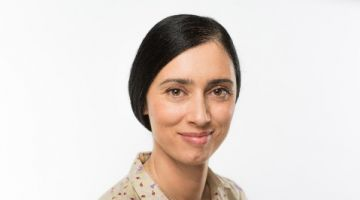 Татьяна Рукавишникова возглавила агентство MullenLowe Moscow