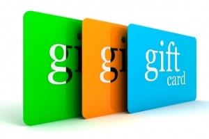 Отчет о проведенном маркетинговом исследовании «Рынок электронных подарочных сертификатов»