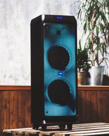 Стартовали продажи беспроводной музыкальной системы vipe WOOX 450