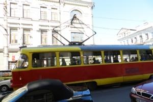 «Мосгортранс» отказался предоставлять транспорт под рекламу