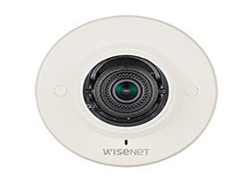 Новая IP мини видеокамера от Samsung с мощной аналитикой и 60 к/с при 1080р