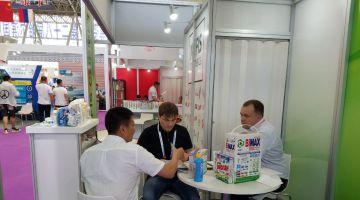 «Нэфис Косметикс» осваивает рынок КНР