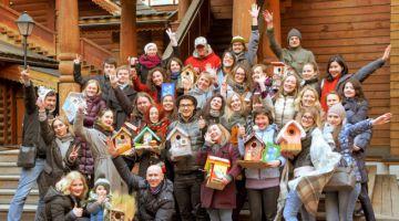 В Москве реализована программа реновации птичьего жилищного фонда