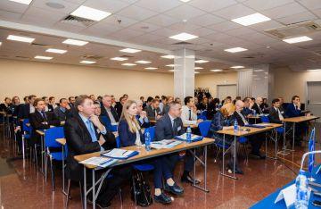 ООО «Инавтотрак Лизинг» на ежегодной конференции «АВТОЛИЗИНГ-2017»