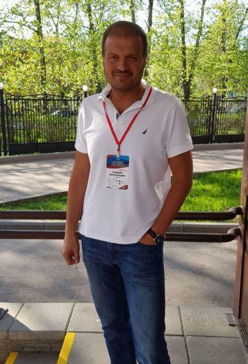 Участие Соломахина А. Е. в научно-практической конференции флебологов