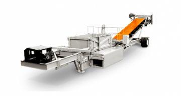 Завод «Горняк» предлагает разгрузочные конвейеры
