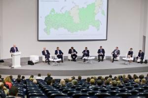 «За рулем» примет участие в Конвенции российских автомобильных дилеров