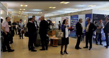 «Маринс Парк Отель Новосибирск» объединил ведущих специалистов курортной отрасли России