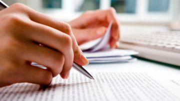 Литературный перевод текста на иностранном языке в агентстве «Апостроф»