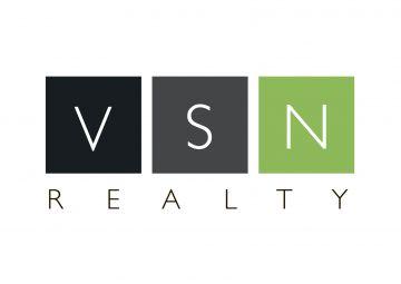 Новогодняя акция для клиентов VSN Realty