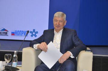 Программа комплексного обустройства и развития центральной части города выполнена более чем наполовину  — Лёвкин