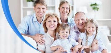 Центр охраны здоровья семьи «Инпромед» развивает представительство «ВКонтакте»