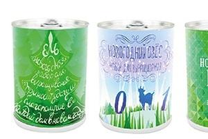 """Корпоративные подарки """"Наборы для выращивания растений"""" с логотипом заказчика от производителя"""