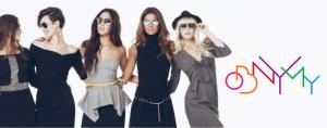 OBNYMY: душевный нейминг магазина одежды