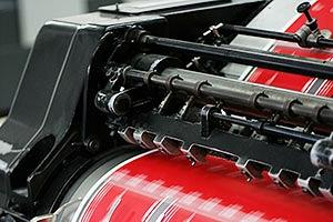 Типография предлагает услуги офсетной цветной и черно-белой печати форматы А6, А5, А4, А3, А2, А1...