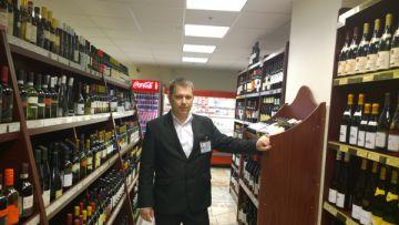 Охрана магазинов специалистами ЧОП «Витязь Групп»