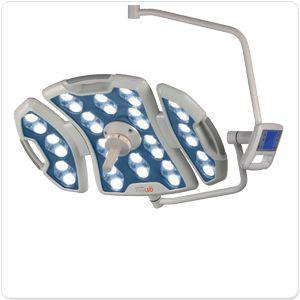 «Уромед М» представляет светодиодные операционные светильники KLS Martin