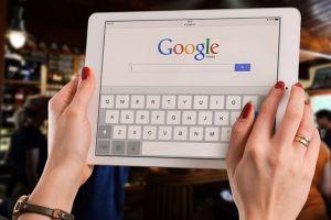 Google работает над алгоритмом блокировки недопустимого рекламного контента