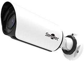 Новая уличная 2 Мп камера Smartec с моторизированным 4.3x объективом