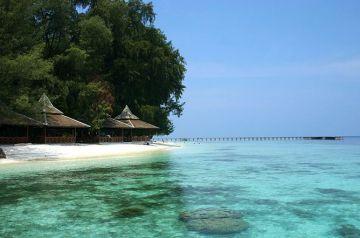 Прямой перелет из Екатеринбурга на остров Бали в турагентстве Coral travel