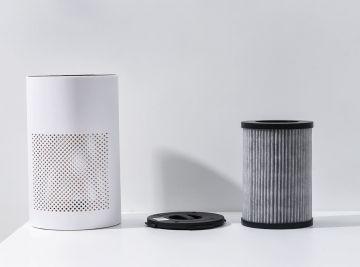 Nozolux Air — новый очиститель с функцией ионизации воздуха уже в продаже