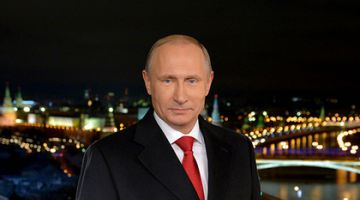 Из-за «голоса Путина» в рекламе возбудили дело