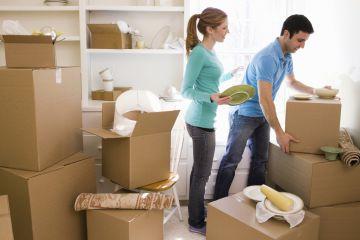 Мувинговая компания «ПрофиПереезд» рассказала о том, как правильно подготовиться к переезду