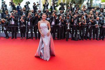 Популярный блогер Полина Пушкарёва @nioly рассказала о закулисье Каннского кинофестиваля