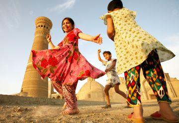 Туристическая весна в Узбекистане: отпразднуйте восточный Новый Год и майские праздники с Dolores Travel Services!