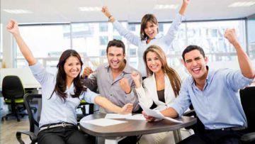 «Центр продажи бизнеса» открыл новое представительство