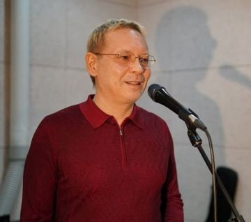 Проект Экзюпери – новая русская музыка 2021 Евгения Калинина