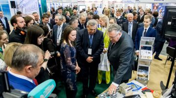20–22 марта 2018 года Петербургская техническая ярмарка (ПТЯ) снова соберёт ведущие промышленные предприятия России и зарубежных стран на выставке в Санкт-Петербурге