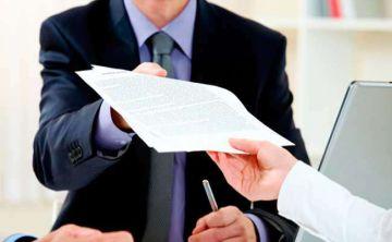 Компания «ПРИОРИТЕТ» дала оценку изменений в законе о госрегистрации юридических лиц и ИП