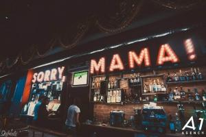 Global dance – фееричное шоу в Главбаре «Sorry mama»