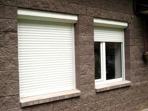 Надёжные рольставни на окна от компании «Системы Комфорта»