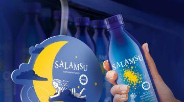 SALAMSU: как сказку сделать былью