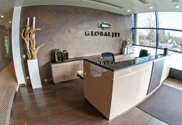 Бьерн Наберхьюс поделился принципами успеха швейцарской компании Global Jet с BizavNews