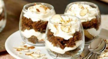 Натуральные десерты по классическим рецептам от оптовой кондитерской «А Бэйкери»
